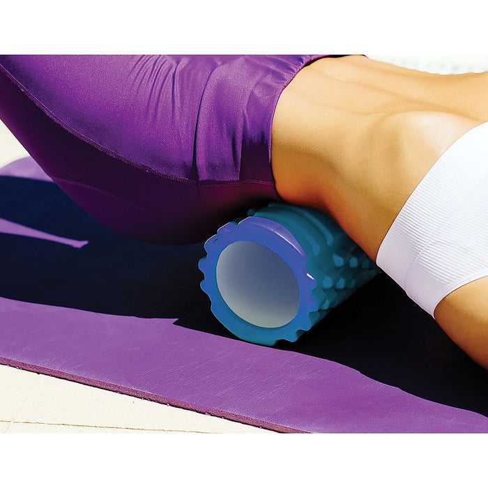 Commercial Deep Tissue Foam Roller Yoga Pilates
