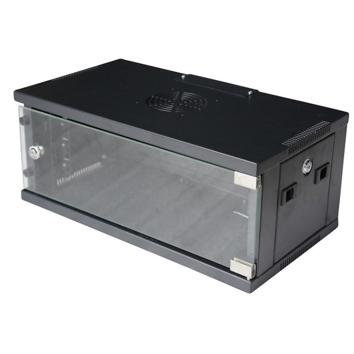 4RU 300MM Comms Data Rack Cabinet