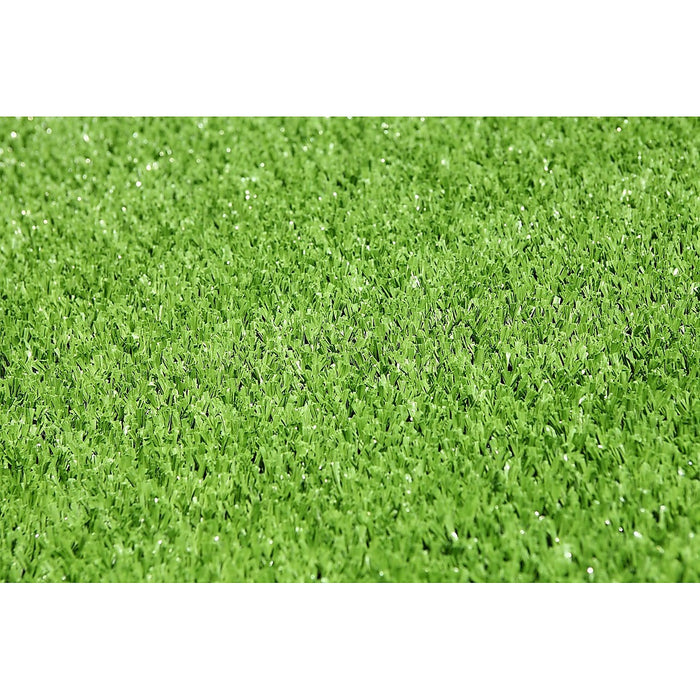 20mm Synthetic Artificial Grass Turf - 10m