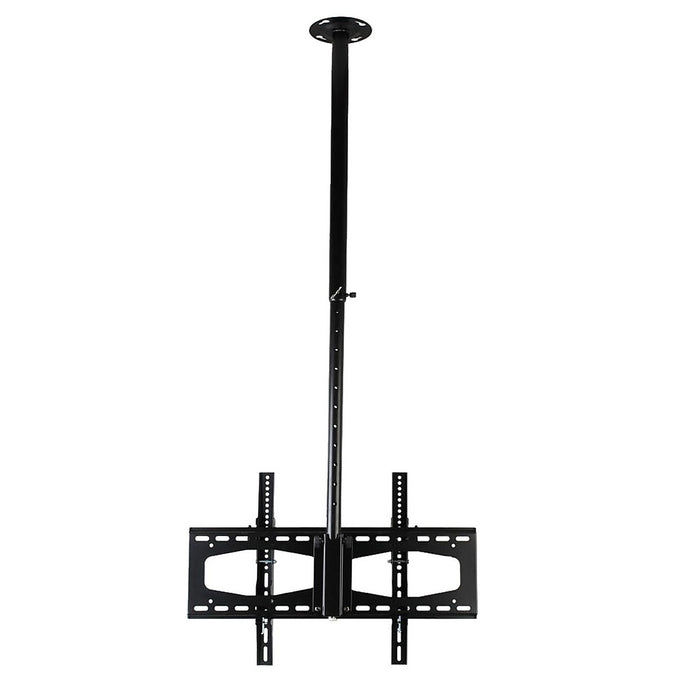 "30-64"" Plasma LED LCD TV Ceiling Bracket Mount"