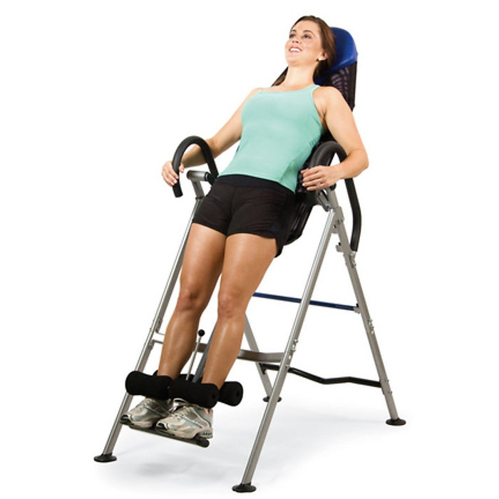 Inversion Table Gym Exercise Machine -Aid Back Pain