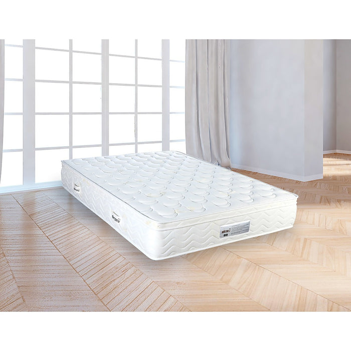 Palermo Pillow Top Pocket Spring Mattress - Double