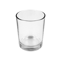 Candle Glass Supplier