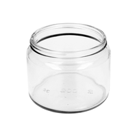 Cosmetic Jar Supplier