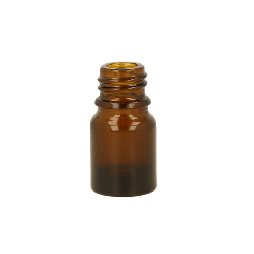 5ml Amber Dropper Bottle