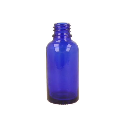 30ml Blue Dropper Bottle