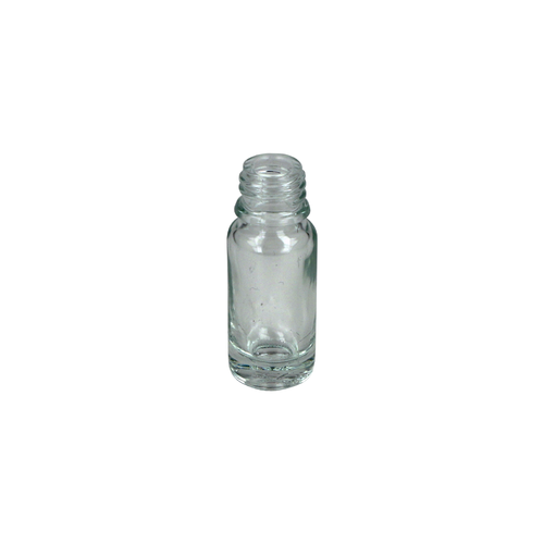10ml Clear Dropper Bottle