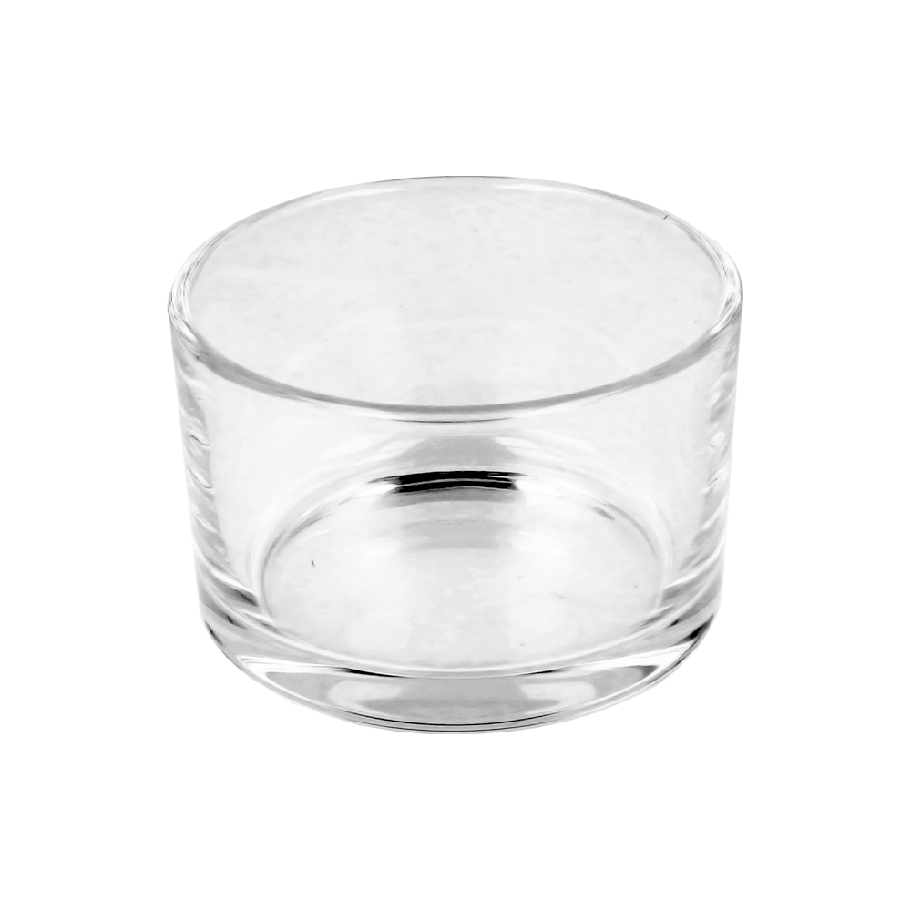 Travel Candle Glass