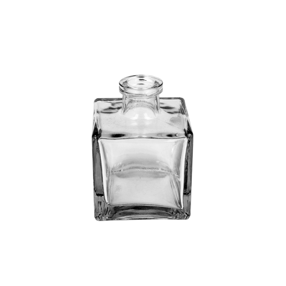 Square Diffuser Bottle