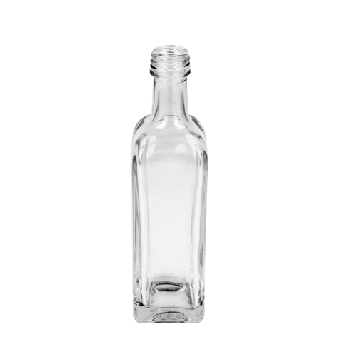 Marasca Glass Bottle