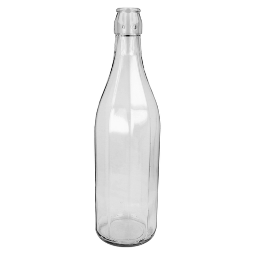 1000ml Clear Costalata Bottle
