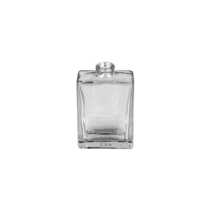 30ml Clear Rectangle Everest Bottle