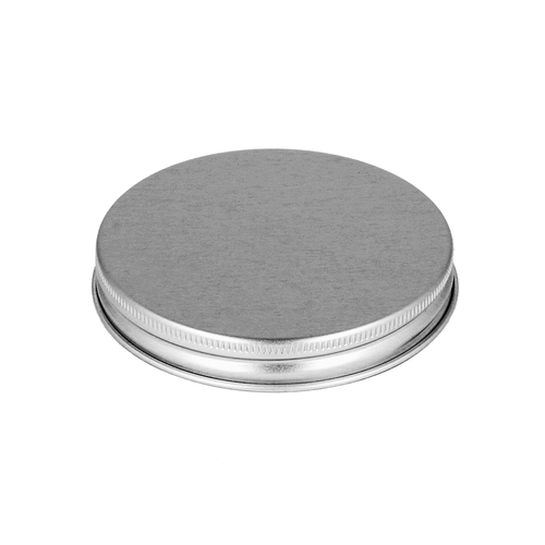 Glass Jar Lid (Aluminium)