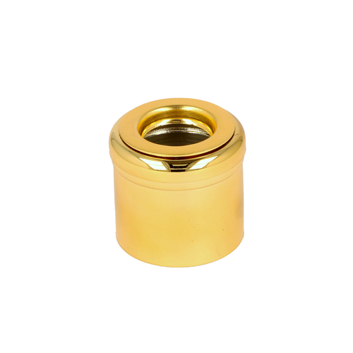 Gold Diffuser Bottle Cap