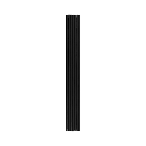 Black Synthetic Diffuser Reeds