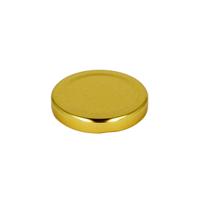T/O 58 Gold Lid for Jar