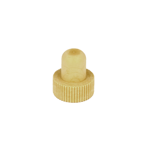 19mm Knurled Synthetic Headed Cork (No.10)
