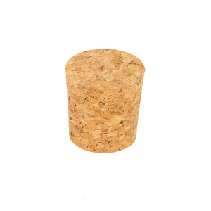 26mm Natural Tapered Cork (No.25)