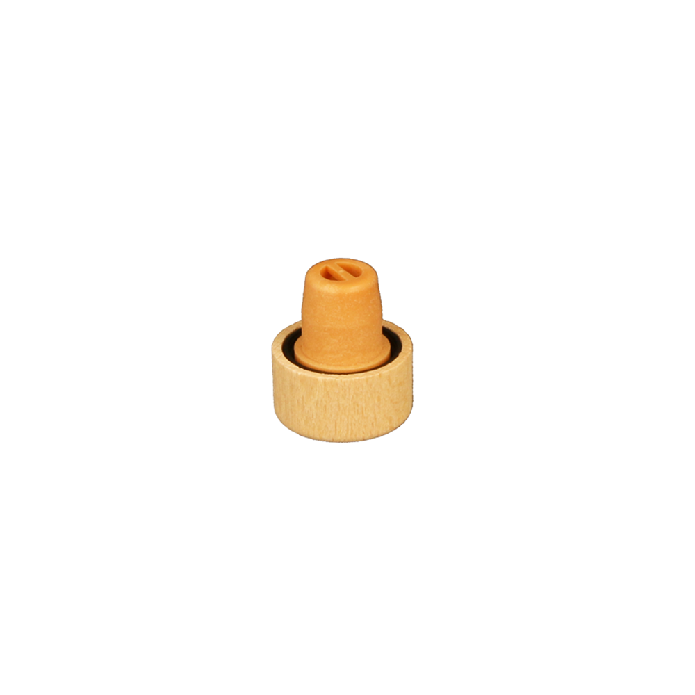14mm Bottle Pourer Cork