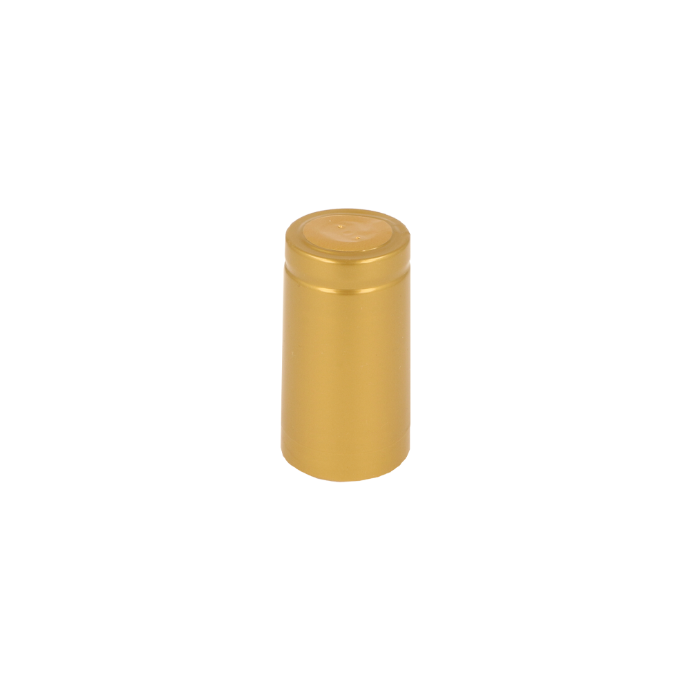 Gold Sleeve 31 x 55 (28-30 Cap size) - Pack of 10