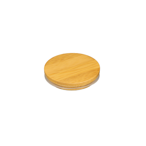 30cl Karen Wooden Lid With Rubber Seal