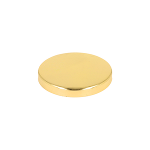 30cl Karen Gold Polished Lid