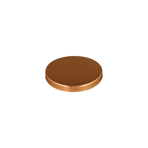 30cl Karen Copper Polished Lid