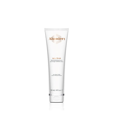 AlumierMD Lotus Scrub 120ml - Arden Skincare Ltd.
