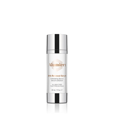 AlumierMD AHA Renewal Serum 30ml - Arden Skincare Ltd.