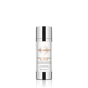 AlumierMD Retinol Resurfacing Serum 0.5 30ml - Arden Skincare Ltd.