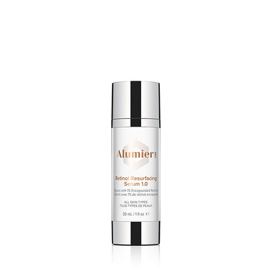 AlumierMD Retinol Resurfacing Serum 1.0 30ml - Arden Skincare Ltd.