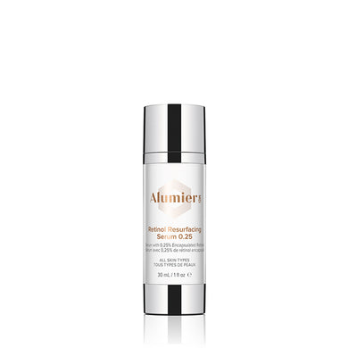 AlumierMD Retinol Resurfacing Serum 0.25 30ml - Arden Skincare