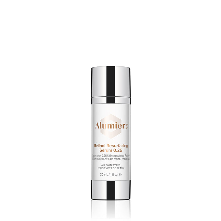 AlumierMD Retinol Resurfacing Serum 0.25 30ml - Arden Skincare Ltd.