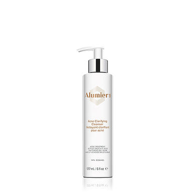 AlumierMD Acne Clarifying Cleanser 236.5ml - Arden Skincare Ltd.