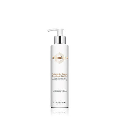 AlumierMD Purifying Gel Cleanser 177ml - Arden Skincare Ltd.