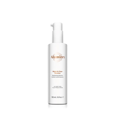 AlumierMD Bright & Clear Solution 180ml - Arden Skincare Ltd.