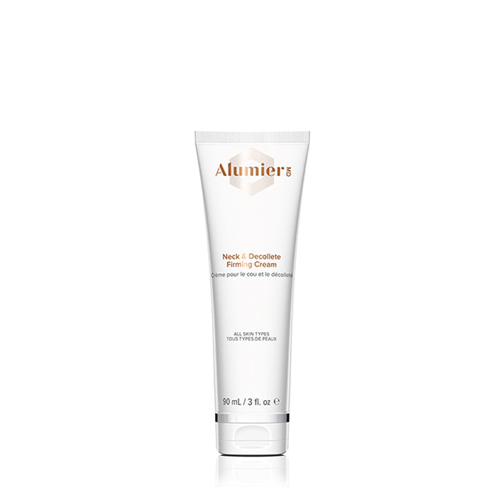 AlumierMD Neck & Décolleté Firming Cream 90ml - Arden Skincare Ltd.