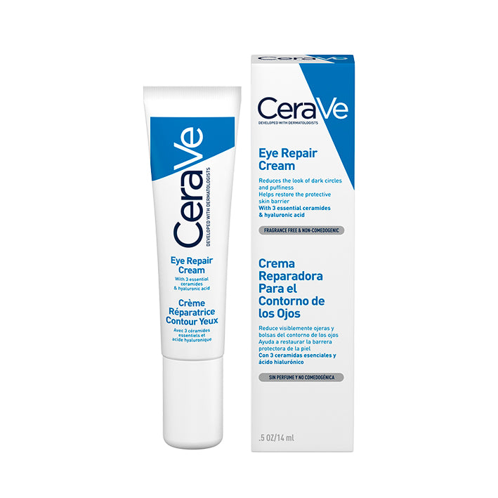 CeraVe Eye Repair Cream 14ml - Arden Skincare Ltd.