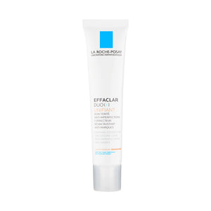 La Roche-Posay Effaclar Duo[+] Unifiant Medium 40ml - Arden Skincare Ltd.