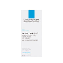 Load image into Gallery viewer, La Roche-Posay Effaclar MAT 40ml - Arden Skincare