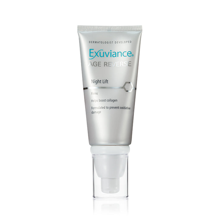 Exuviance Age Reverse Night Lift 50g - Arden Skincare Ltd.