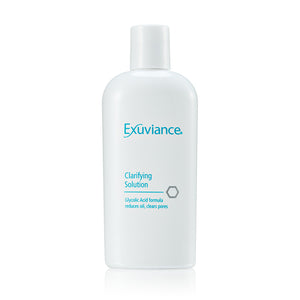 Exuviance Clarifying Solution 100ml - Arden Skincare