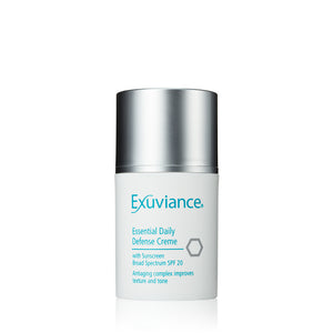 Exuviance Essential Daily Defence Creme SPF20 - Arden Skincare