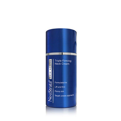 NeoStrata Skin Active Triple Firming Neck Cream 80g - Arden Skincare Ltd.