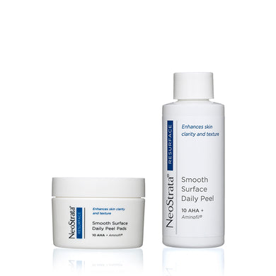 NeoStrata Resurface Smooth Surface Daily Peel 60ml/36 pads - Arden Skincare