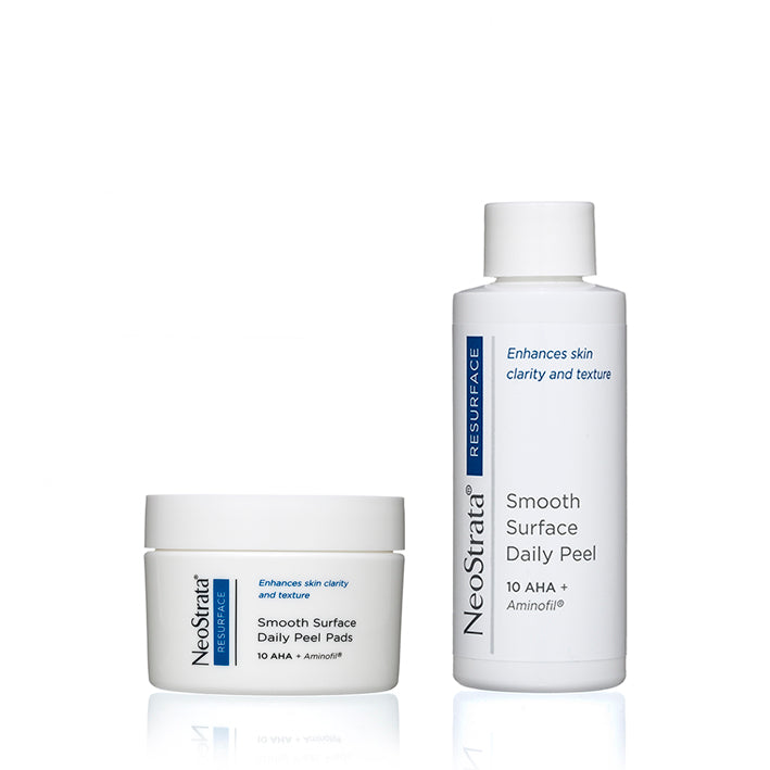 NeoStrata Resurface Smooth Surface Daily Peel 60ml/36 pads - Arden Skincare Ltd.