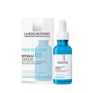 La Roche-Posay Hyalu B5 Hyaluronic Acid Serum 30ml - Arden Skincare Ltd.
