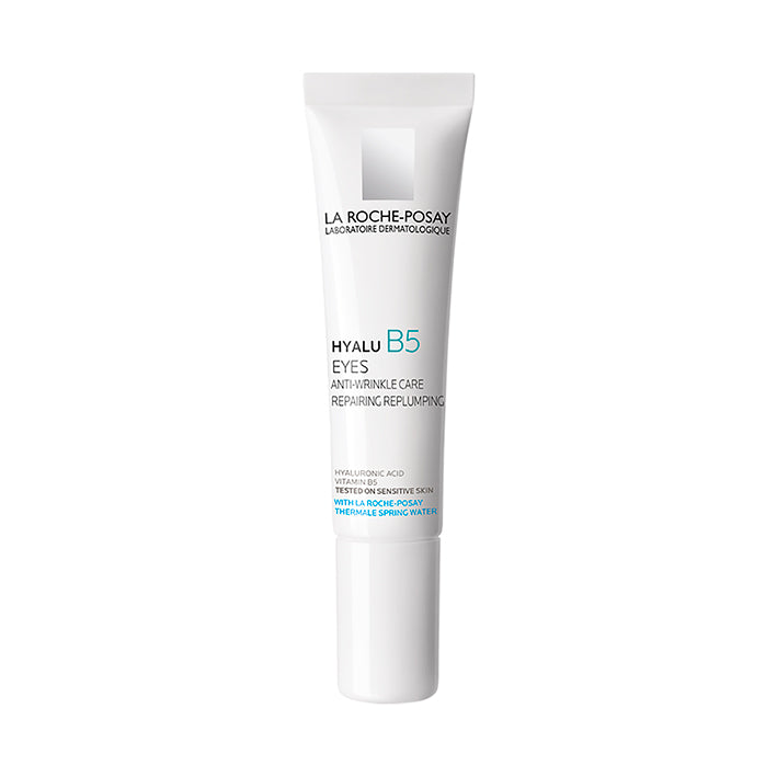 La Roche-Posay Hyalu B5 Hyaluronic Acid Eye Cream 15ml - Arden Skincare