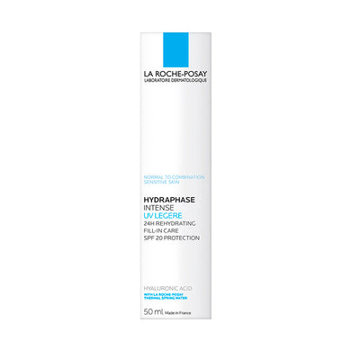 La Roche-Posay Hydraphase Intense UV Light 50ml - Arden Skincare Ltd.