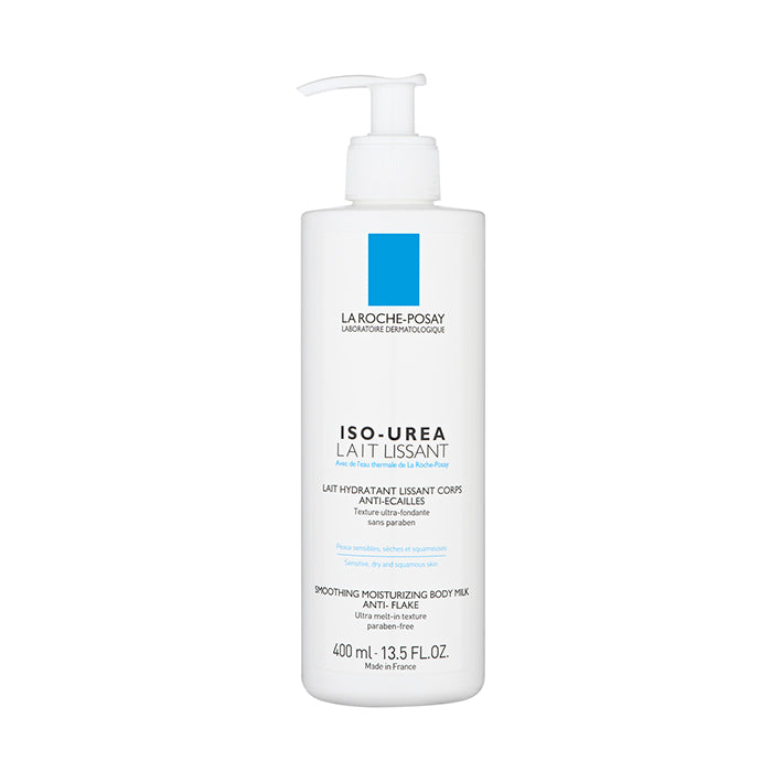 La Roche-Posay Iso-Urea Body Milk 200ml - Arden Skincare